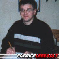 Fabrice Lebeault