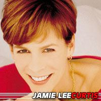 Jamie Lee Curtis  Productrice exécutive, Actrice