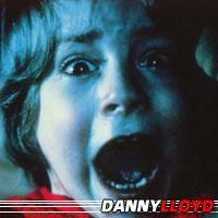 Danny Lloyd  Acteur