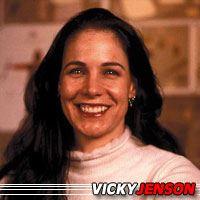 Vicky Jenson  Réalisatrice