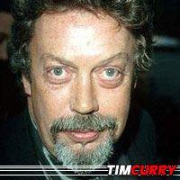 Tim Curry  Acteur, Doubleur (voix)
