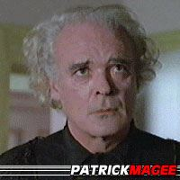 Patrick Magee