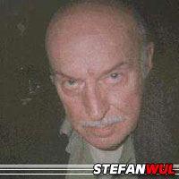 Stefan Wul