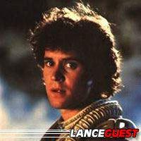 Lance Guest