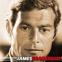 James Franciscus