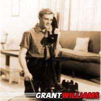 Grant Williams  Acteur