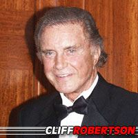Cliff Robertson