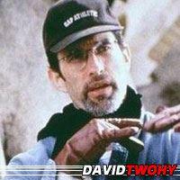 David Twohy  Réalisateur, Scénariste, Acteur