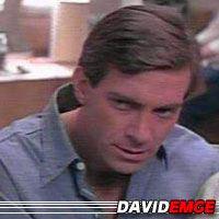David Emge
