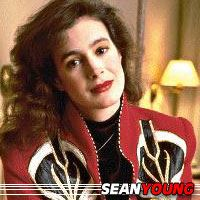 Sean Young  Actrice