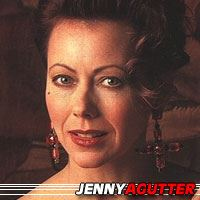 Jenny Agutter  Actrice