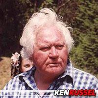 Ken Russell  Réalisateur, Producteur, Scénariste