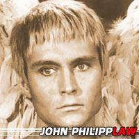John Phillip Law  Acteur
