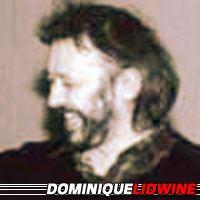Dominique Lidwine