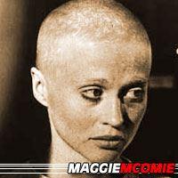 Maggie McOmie