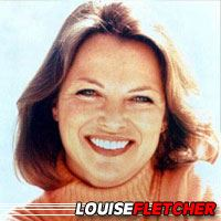 Louise Fletcher  Actrice