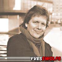 Yves Swolfs  Auteur, Scénariste, Dessinateur