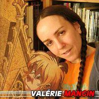 Valérie Mangin
