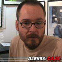 Aleksa Gajic