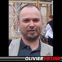 Olivier Vatine