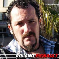 Roland Pignault  Dessinateur