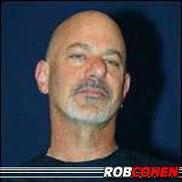 Rob Cohen