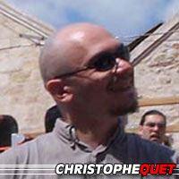 Christophe Quet