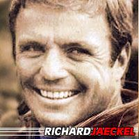 Richard Jaeckel  Acteur