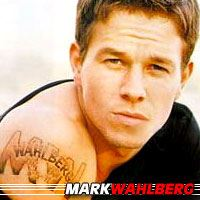 Mark Wahlberg  Acteur
