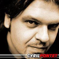 Cyril Pontet
