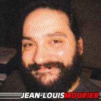 Jean-Louis Mourier