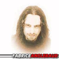 Fabrice Angleraud  Dessinateur