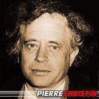 Pierre Christin  Scénariste
