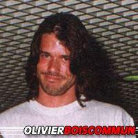 Olivier G. Boiscommun