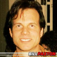Bill Paxton  Acteur