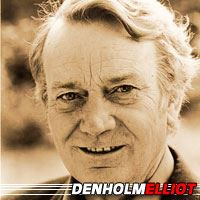 Denholm Elliott  Acteur