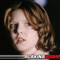 Alakina Mann