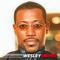 Wesley Snipes  Acteur