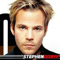 Stephen Dorff