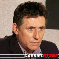 Gabriel Byrne  Acteur