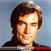 Timothy Dalton  Acteur, Doubleur (voix)