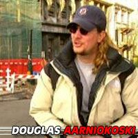 Douglas Aarniokoski