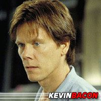 Kevin Bacon  Acteur