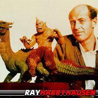 Ray Harryhausen  Producteur, Scénariste, Superviseur des Effets Spéciaux