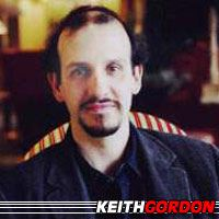 Keith Gordon