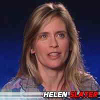 Helen Slater  Actrice, Doubleuse (voix)