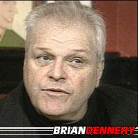 Brian Dennehy  Acteur