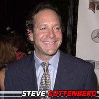 Steve Guttenberg  Acteur