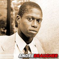Andre Braugher