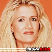 Laura Dern  Actrice